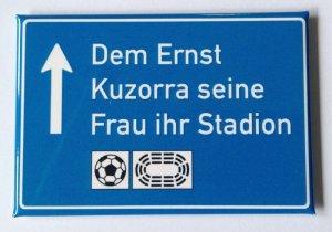 Ernst Kuzzorra angepasst