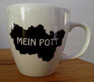 1 Tasse Mein Pott